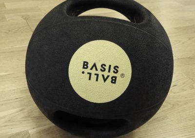 BasisBall Senior