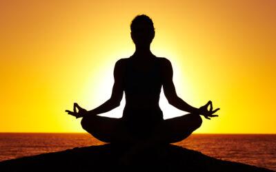 Nå er Morgen-Yoga tilbake på timeplanen!