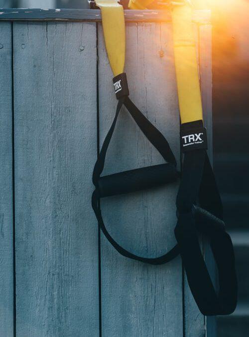 TRX 30!
