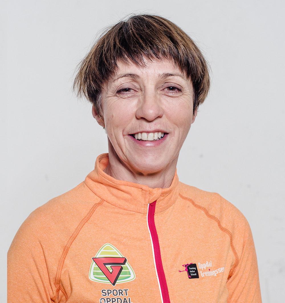 Ingrid Lien