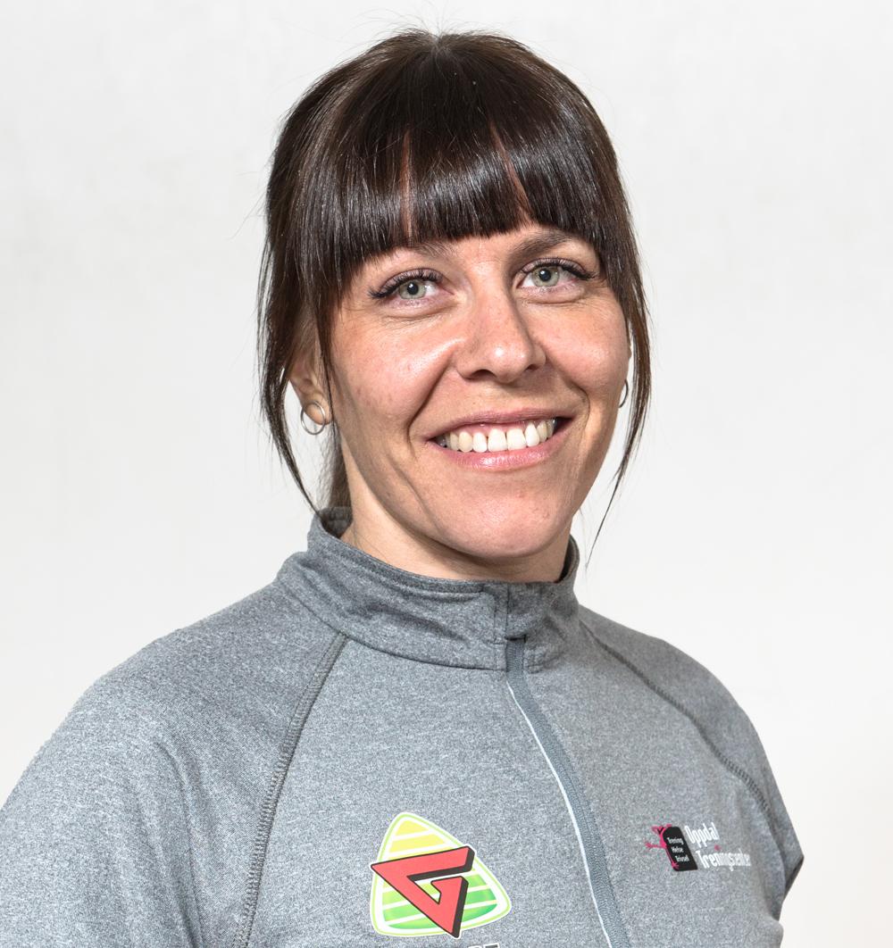 Miriam Nordhus