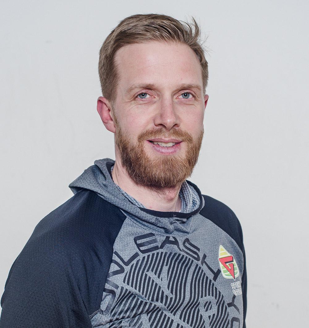 Ole Jørgen Lian