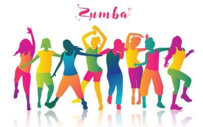 Zumba-Party!